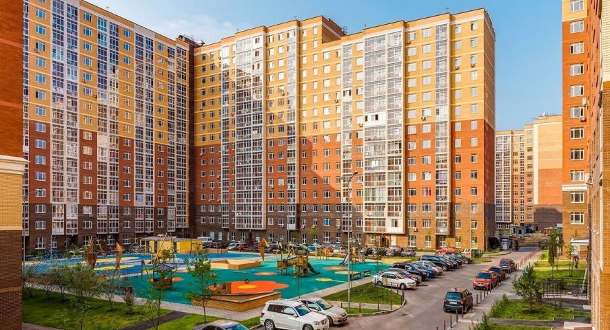 Москва А101 изображение 3