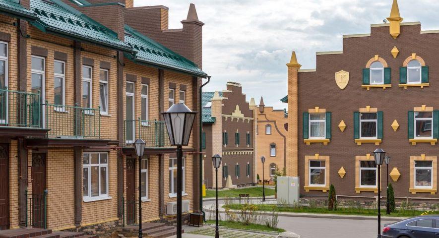 Кронбург изображение 1
