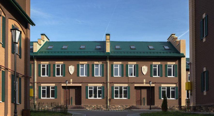 Кронбург изображение 7
