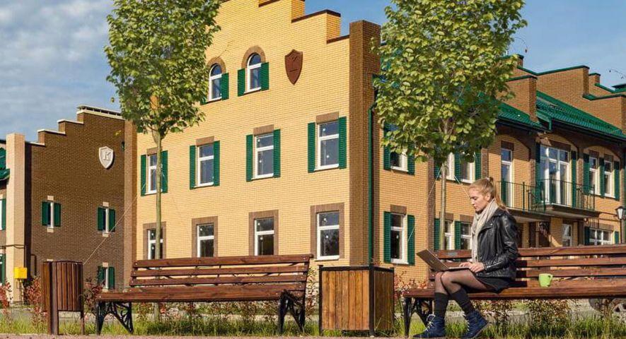 Кронбург изображение 10
