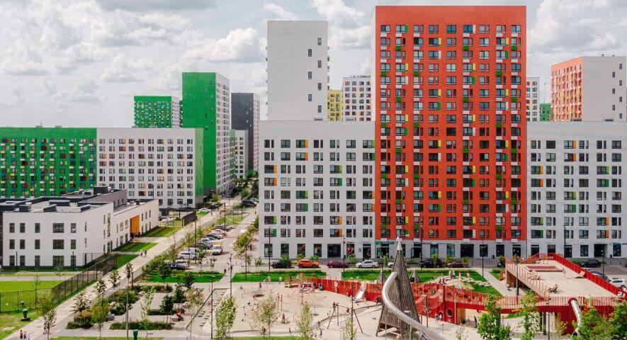 Жилой район «Бунинские луга» изображение 9