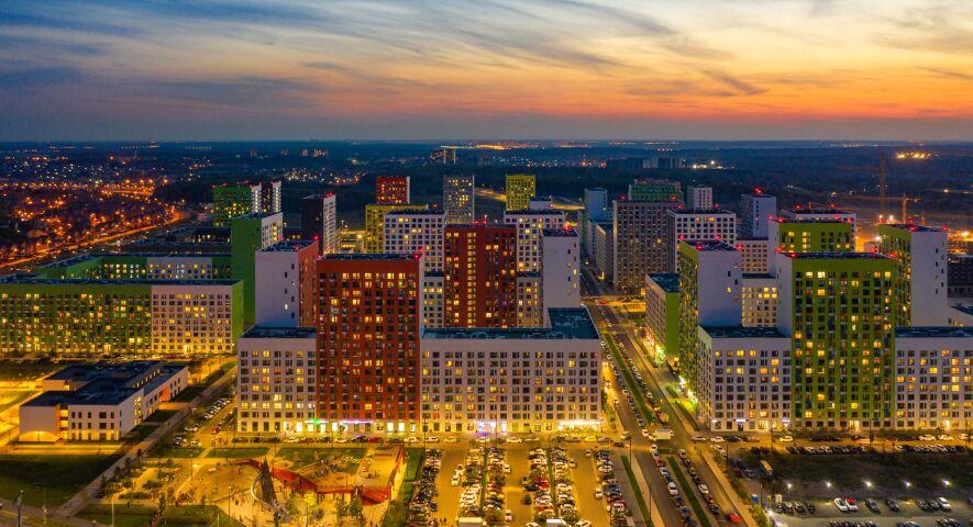 Жилой район «Бунинские луга» изображение 14