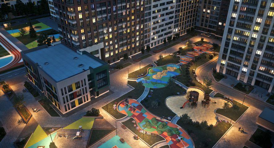 ЖК «Сиреневый парк» изображение 12