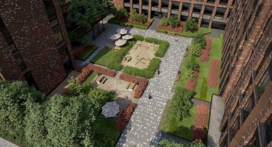 ЖК City Park (Сити Парк) изображение 2