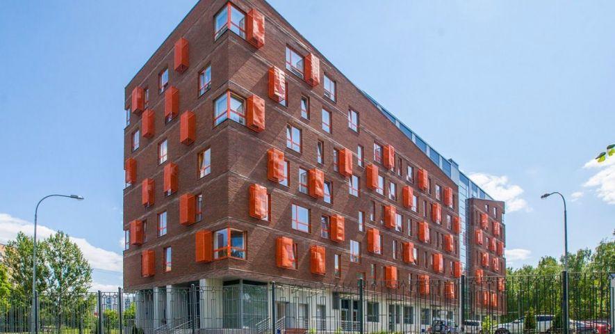 Апарт-отель «Just M» изображение 4