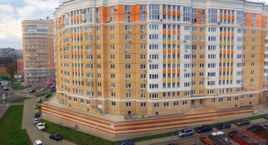 ЖК «Царицыно-1» изображение 5
