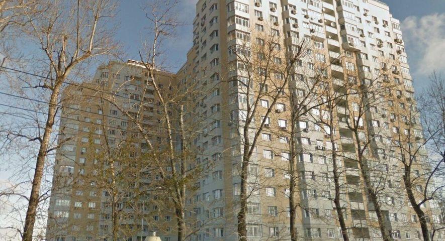 ЖК «Борисовские Пруды» изображение 4