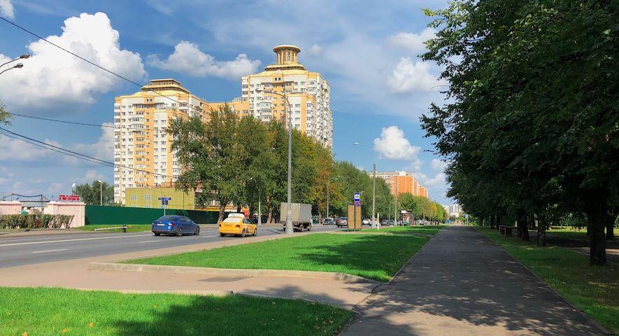 ЖК «Борисовские Пруды» изображение 5