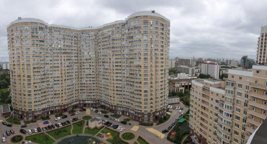 ЖК «Академия Люкс» изображение 4