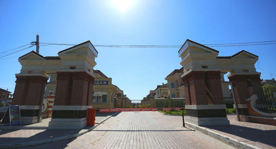 КП «Калужские усадьбы» (ЖК «Мой Дом») изображение 4