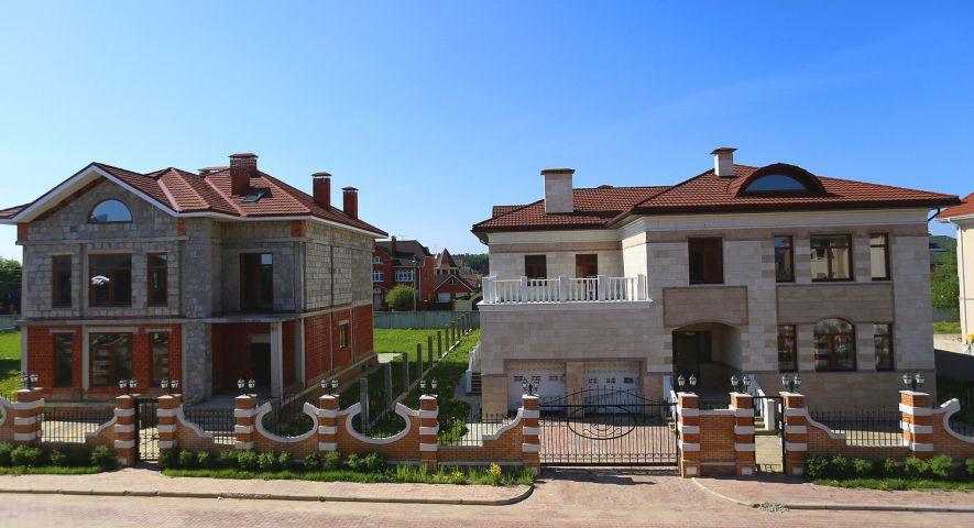 КП «Калужские усадьбы» (ЖК «Мой Дом») изображение 5