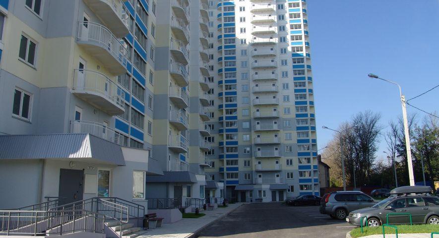 ЖК «Андреевский квартал» изображение 1