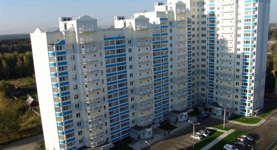ЖК «Андреевский квартал» изображение 2