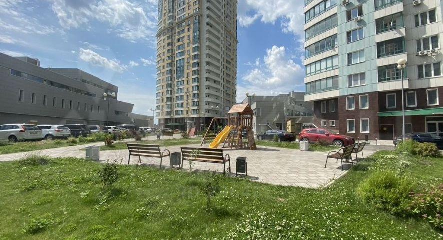 ЖК «Ильинский Парк» изображение 0