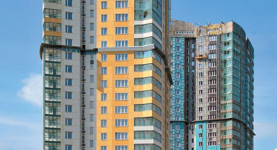 ЖК «Ильинский Парк» изображение 4