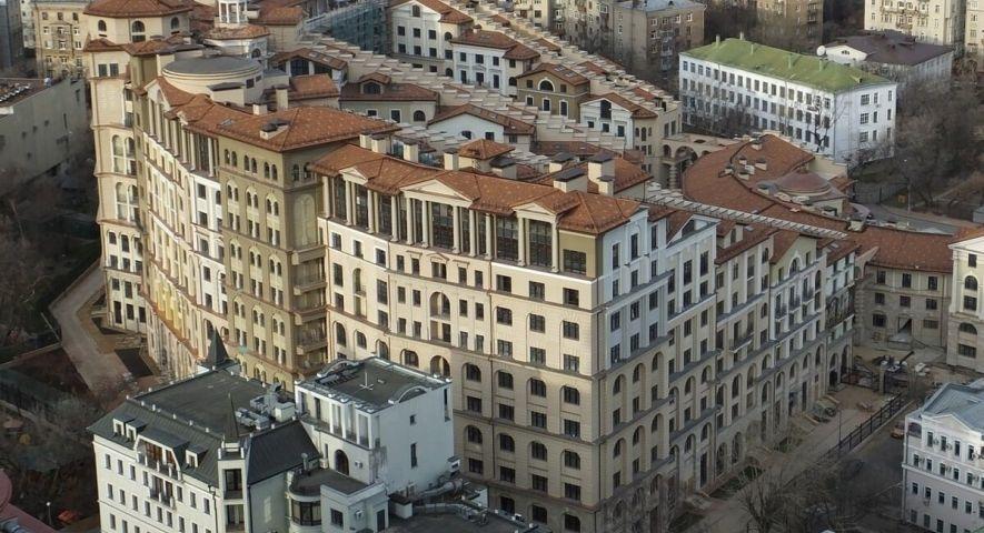 ЖК «Итальянский квартал» изображение 0