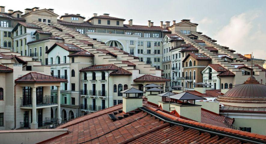 ЖК «Итальянский квартал» изображение 1