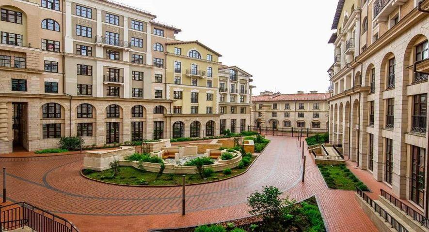 ЖК «Итальянский квартал» изображение 2