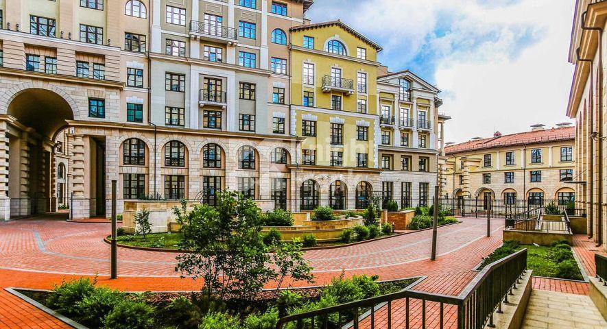 ЖК «Итальянский квартал» изображение 6