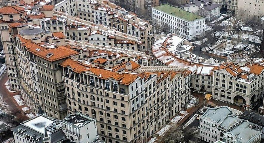ЖК «Итальянский квартал» изображение 7