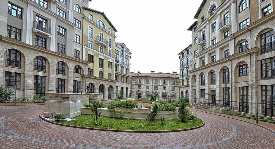 ЖК «Итальянский квартал» изображение 8