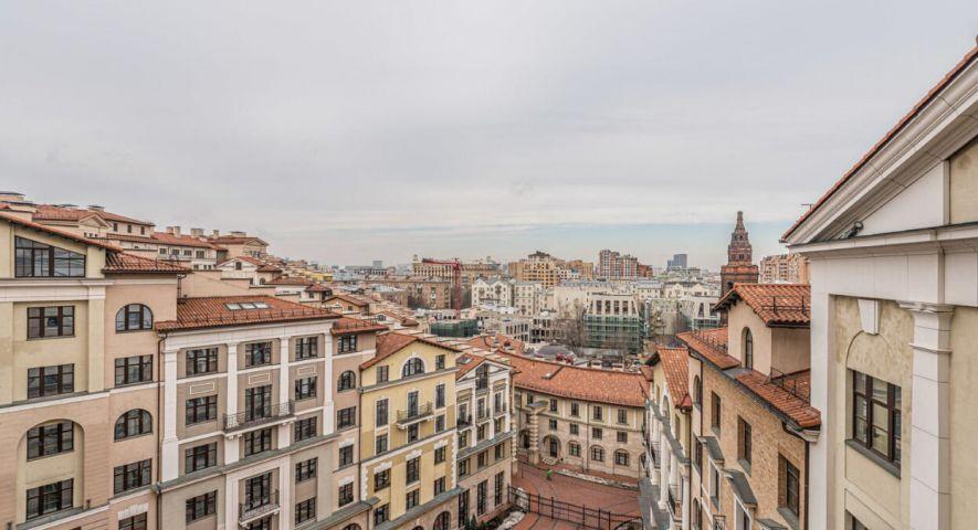 ЖК «Итальянский квартал» изображение 10