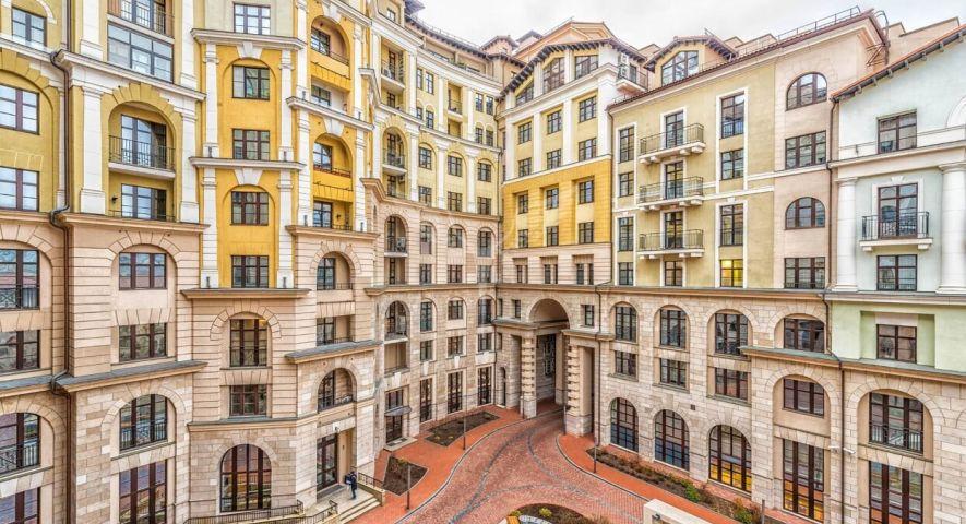 ЖК «Итальянский квартал» изображение 11