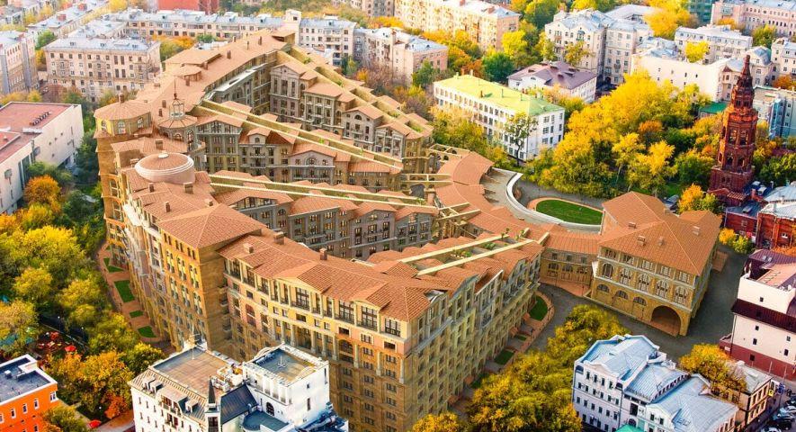 ЖК «Итальянский квартал» изображение 12