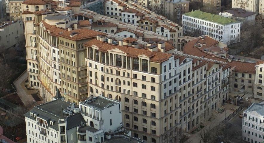 ЖК «Итальянский квартал» изображение 14
