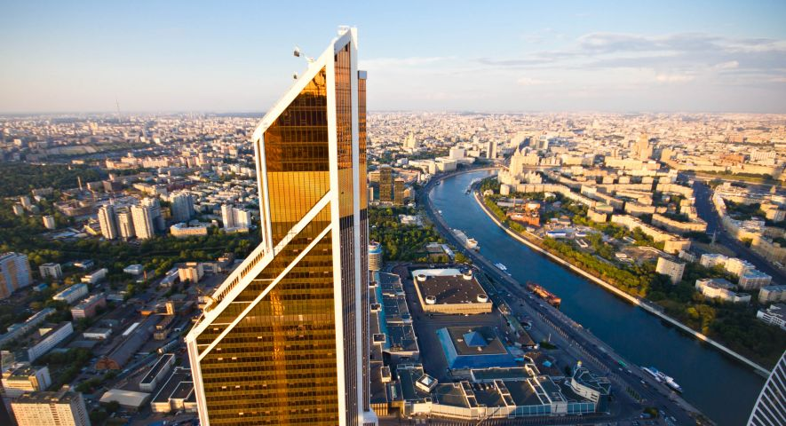 ЖК «Меркурий Сити» изображение 2