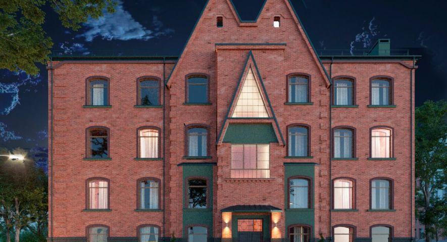 Усадьба Manor (Манор) изображение 2