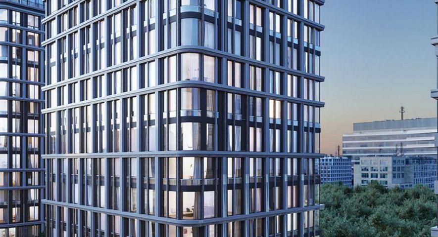 Комплекс апартаментов SLAVA (Слава) изображение 3