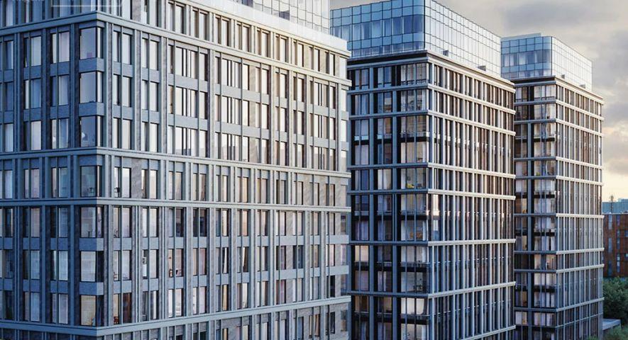 Комплекс апартаментов SLAVA (Слава) изображение 4
