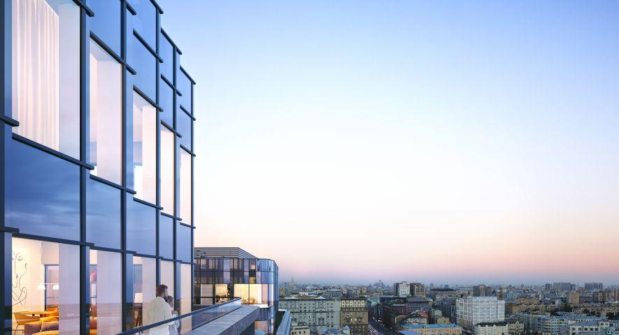 Комплекс апартаментов SLAVA (Слава) изображение 5
