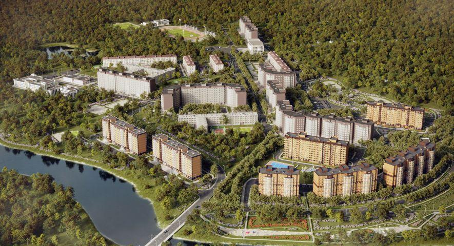 ЖК «Майданово Парк» изображение 1