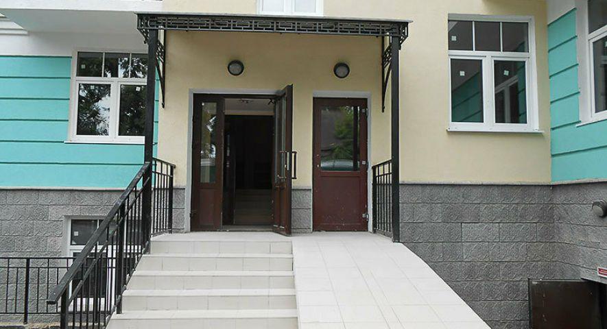 ЖК «Дом на Почтовой» изображение 3