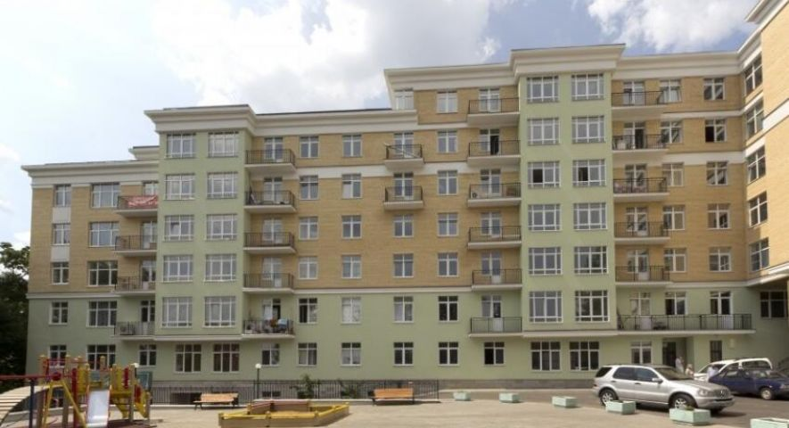 ЖК «Дом на Дворянской» изображение 2