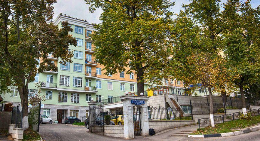 ЖК «Дом на Дворянской» изображение 4