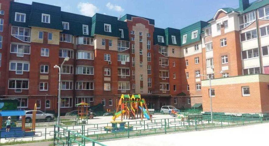 ЖК «Московский» (Подольск) изображение 2