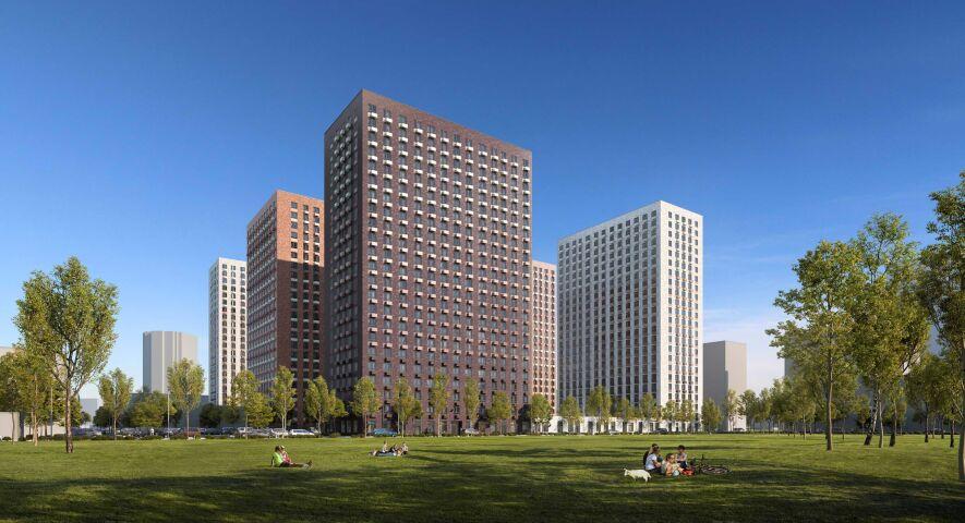Жилой комплекс «Ильменский 17» изображение 3