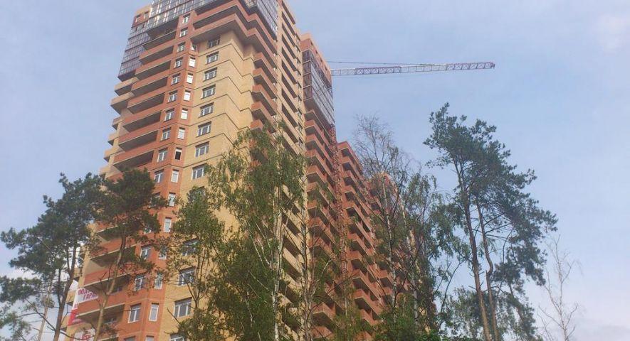 ЖК «Булганинский» («Щитниковский Лес») изображение 0