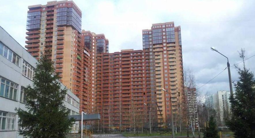 ЖК «Булганинский» («Щитниковский Лес») изображение 2