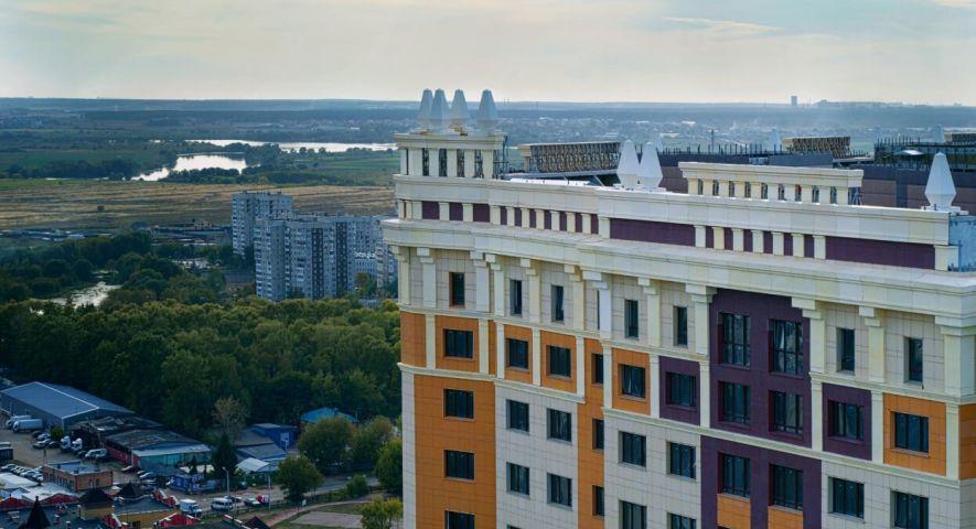 ЖК «Гагаринский» (Жуковский) изображение 5
