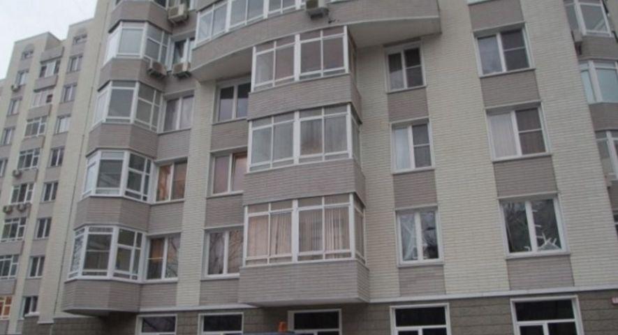 ЖК «Дом в Богородском» изображение 1