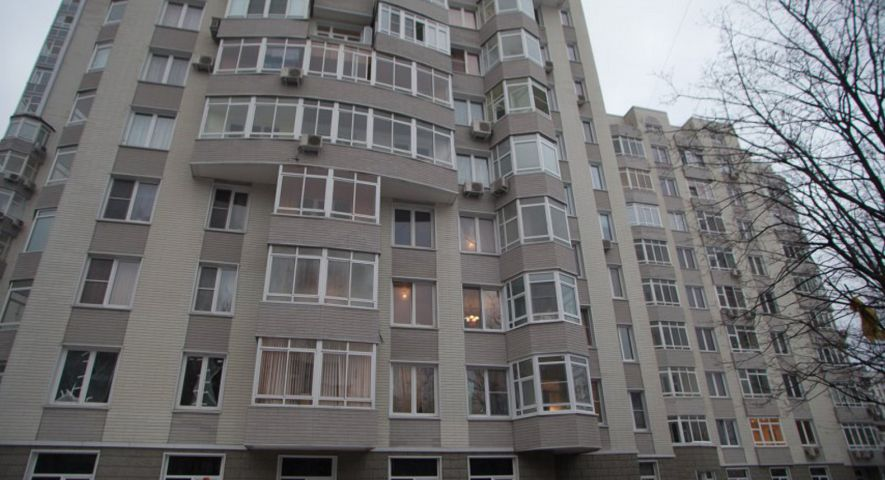 ЖК «Дом в Богородском» изображение 2