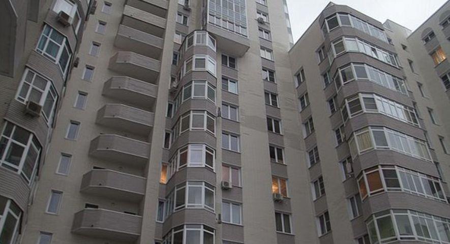 ЖК «Дом в Богородском» изображение 3