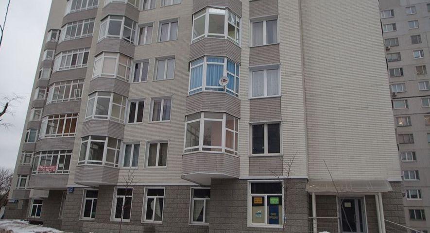 ЖК «Дом в Богородском» изображение 5
