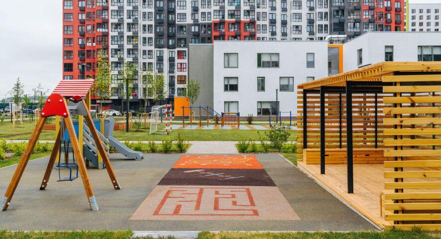 Микрорайон «Бутово парк 2» изображение 10