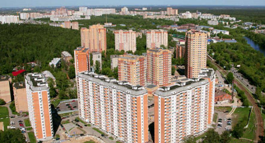 ЖД на ул. Советская, корп. 40 Б (Балашиха) изображение 0