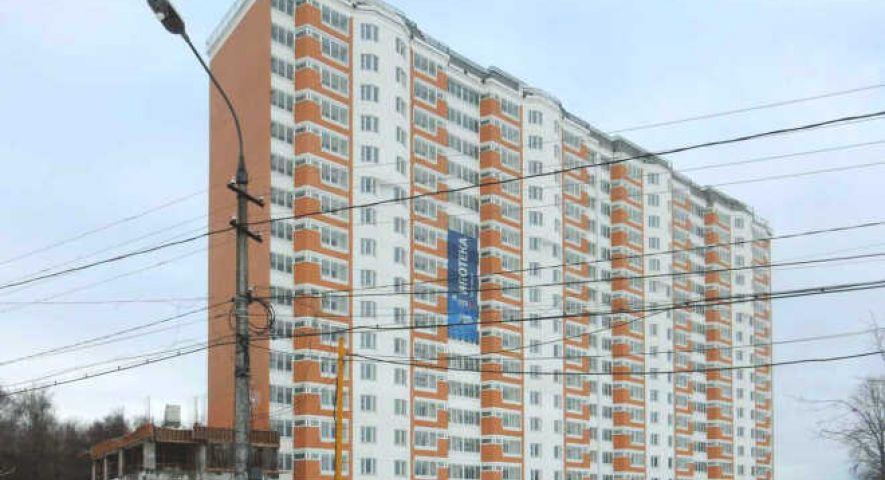 ЖД на ул. Советская, корп. 40 Б (Балашиха) изображение 2